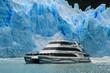 Leinwandbild Motiv Perito Moreno Glacier, Patagonia, Argentina