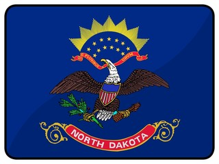 drapeau dakota du nord north dakota flag