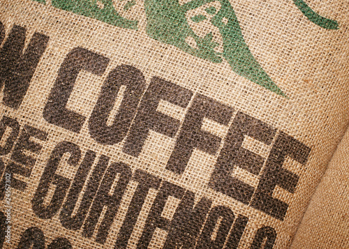 Coffee International - Kaffeesack