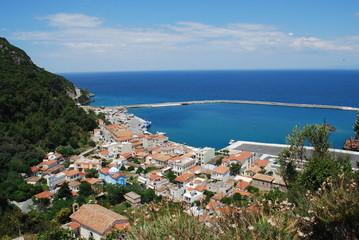 Greece - Samos - Karlovassi