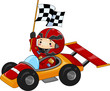 Boy Racing/Go Kart