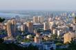 Montréal et le fleuve Saint-Laurent