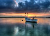 Fototapety Boat
