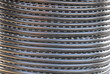 Kabeltrommel Detailaufnahme