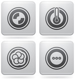 Miscellaneous Platinum Icons poster