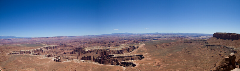 Grand View Canyon