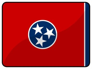 drapeau tennessee flag