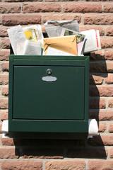 Briefkasten,