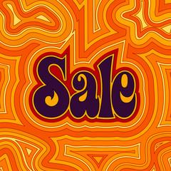 Groovy Sale - Warm