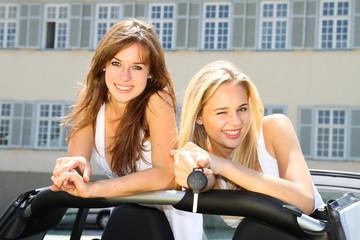 Cabriogirls