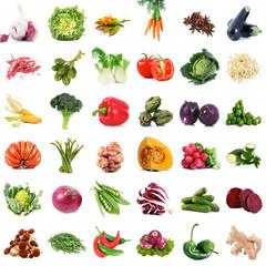 verdura mix