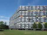 Tower Block Apartments Le Lignon