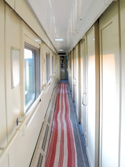 compartment car