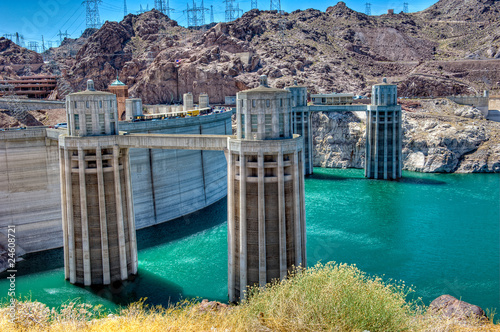 Hoover Dam - 24608721