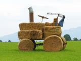 Biologische Landwirtschaft - Bio-Agriculture - 24611507