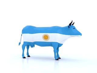 mucca argentina