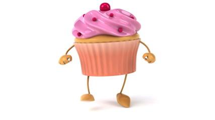 Cupcake hip hop