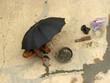 Varanasi - Terrace repairs 1