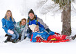 family-snow-fun 05