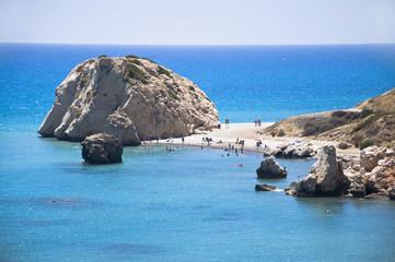 Aphrodite's Birthplace near Paphos
