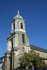 Eglise Notre-Dame en Saint-Melaine Rennes