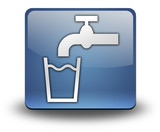 "3D Effect Icon ""Running Water"""