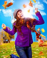 active autumn 01