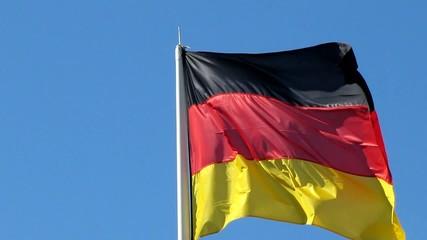 Couleurs de l'Allemagne
