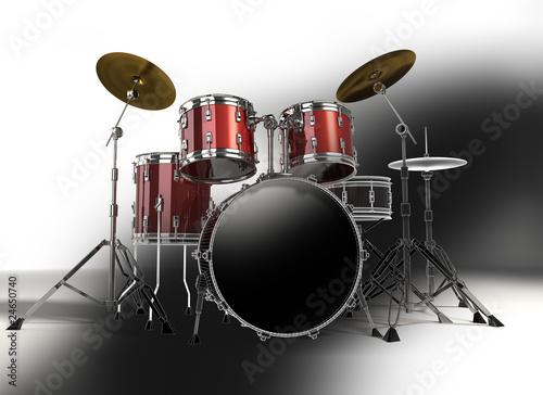 Drums - 24650740
