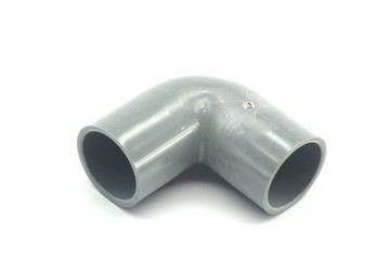 PVC Elbow Fitting