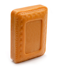 Natural sandal soap
