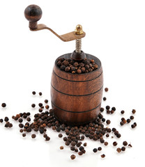 pepper grinder and pepper vol3