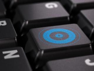 webmarketing - marketing internet concept, seo