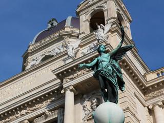 Kunsthistorisches Museum Wien - Vienna Museum of Fine Arts