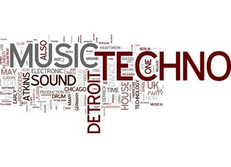 Techno Music
