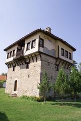 Arapovski monastery
