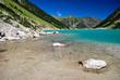 les couleurs du lac de Gaube