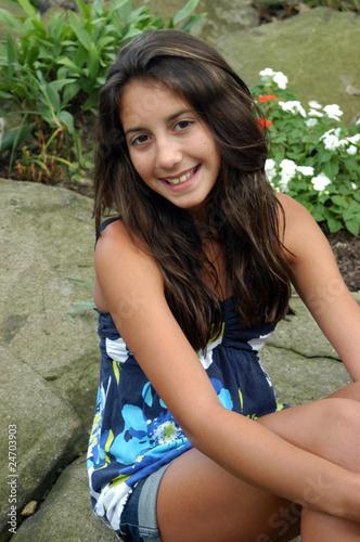 Berenguer summer belle asian doll