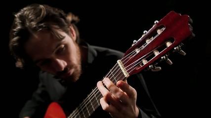 Guitariste 5