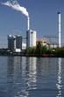 Kraftwerk, Fabrik