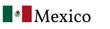 "Banner / Flag ""Mexico"""