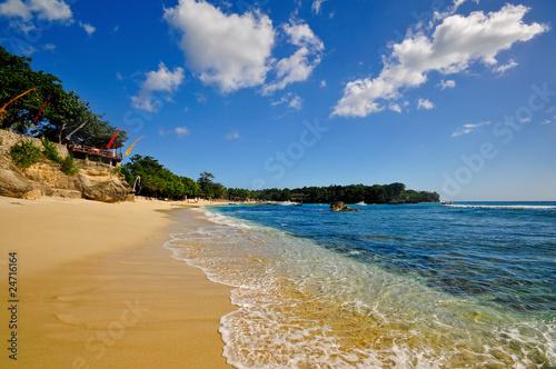 Foto op Plexiglas Indonesië Bali Dream Island