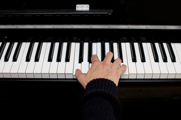 Traditional Piano