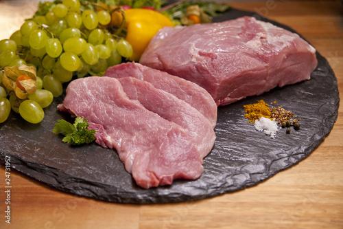 Schweineschnitzel