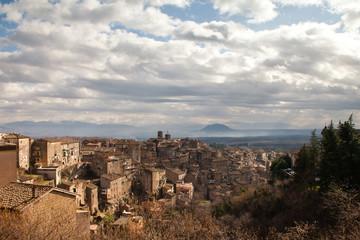 Caprarola, Lazio- Italy
