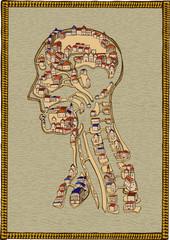 Town of human anatomy