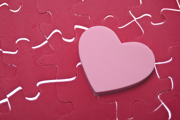 Love is a Puzzle
