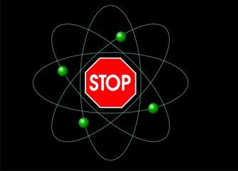 Atomkraft STOP