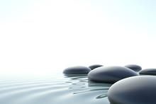 Zen vatten