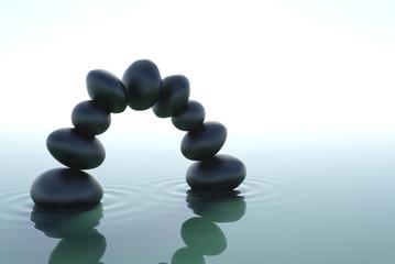 Zen arch